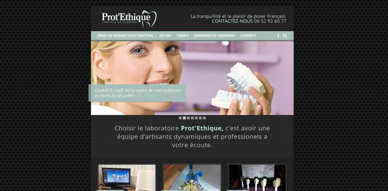 prothetique.fr